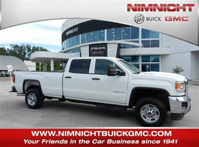 2019 Sierra 2500 Crew Cab 4x4,  Pickup #254713T - photo 1