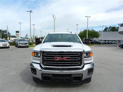 2019 Sierra 2500 Crew Cab 4x4,  Pickup #254713T - photo 4