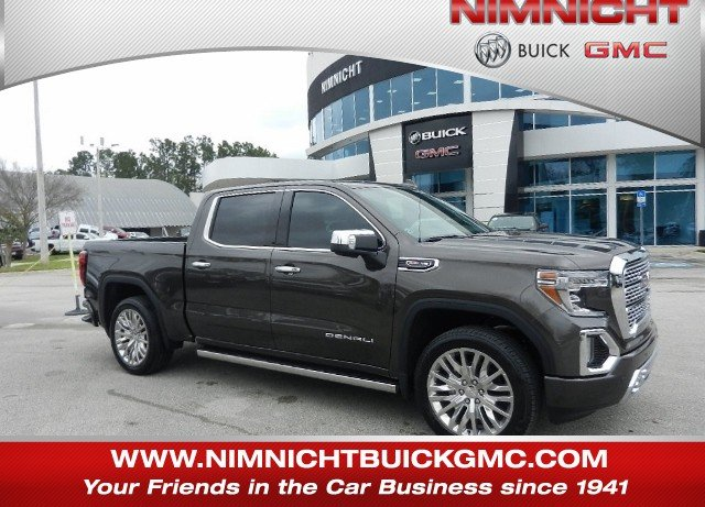 2019 Sierra 1500 Crew Cab 4x4,  Pickup #261018T - photo 1