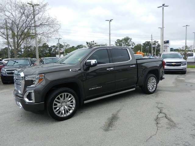 2019 Sierra 1500 Crew Cab 4x4,  Pickup #261018T - photo 3