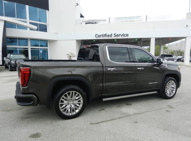 2019 Sierra 1500 Crew Cab 4x4,  Pickup #261018T - photo 2
