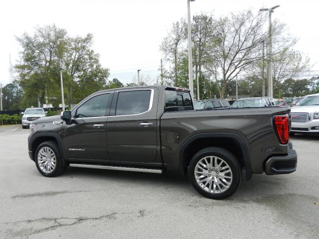 2019 Sierra 1500 Crew Cab 4x4,  Pickup #261018T - photo 8