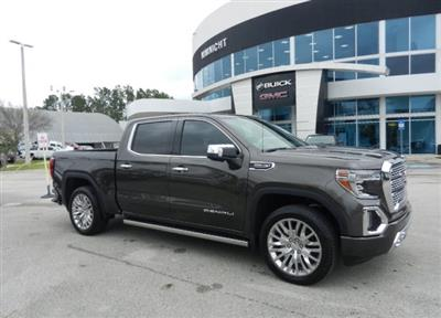 2019 Sierra 1500 Crew Cab 4x4,  Pickup #261018T - photo 5