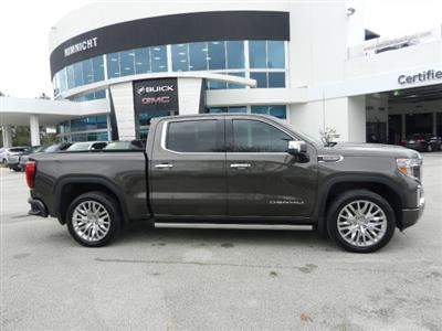 2019 Sierra 1500 Crew Cab 4x4,  Pickup #261018T - photo 6