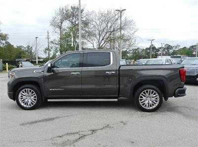 2019 Sierra 1500 Crew Cab 4x4,  Pickup #261018T - photo 9