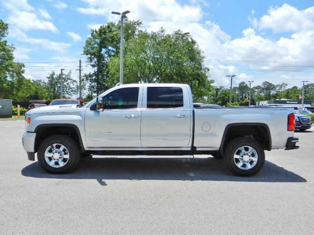 2019 Sierra 3500 Crew Cab 4x4,  Pickup #266495T - photo 10