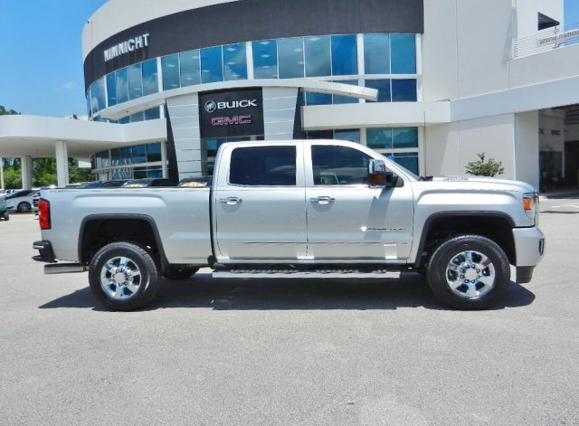 2019 Sierra 3500 Crew Cab 4x4,  Pickup #266495T - photo 6