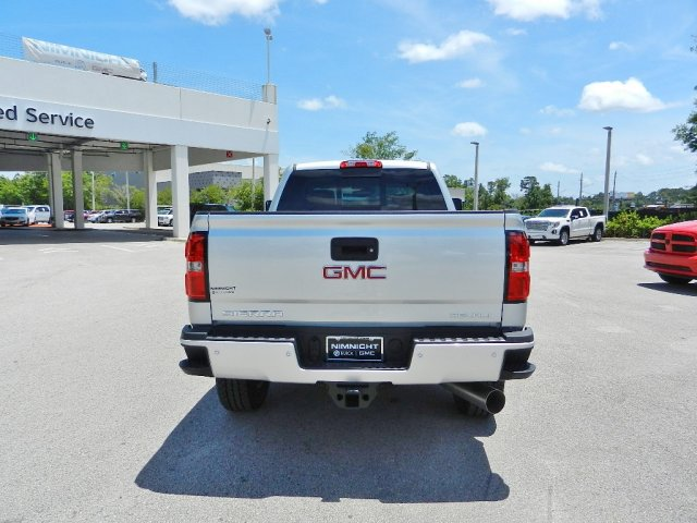2019 Sierra 3500 Crew Cab 4x4,  Pickup #266495T - photo 7