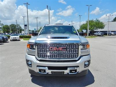 2019 Sierra 3500 Crew Cab 4x4,  Pickup #266495T - photo 4