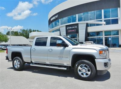 2019 Sierra 3500 Crew Cab 4x4,  Pickup #266495T - photo 5