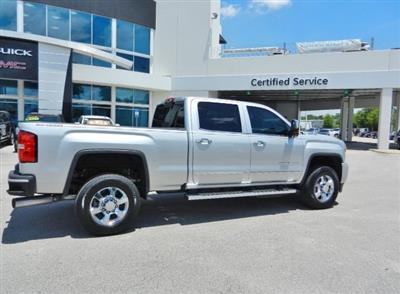 2019 Sierra 3500 Crew Cab 4x4,  Pickup #266495T - photo 2