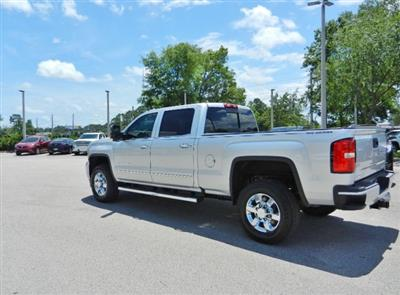 2019 Sierra 3500 Crew Cab 4x4,  Pickup #266495T - photo 9