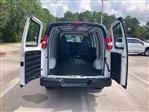 2020 GMC Savana 2500 RWD, Empty Cargo Van #266882T - photo 2
