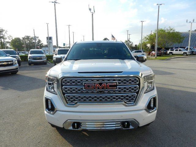 2019 Sierra 1500 Crew Cab 4x4,  Pickup #269779T - photo 4