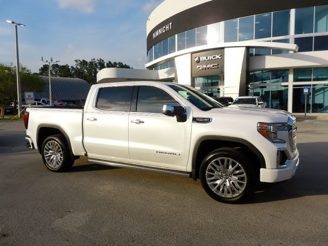 2019 Sierra 1500 Crew Cab 4x4,  Pickup #269779T - photo 5