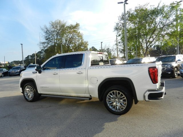 2019 Sierra 1500 Crew Cab 4x4,  Pickup #269779T - photo 8