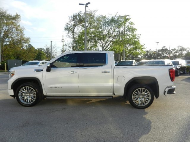 2019 Sierra 1500 Crew Cab 4x4,  Pickup #269779T - photo 9