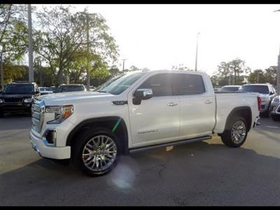 2019 Sierra 1500 Crew Cab 4x4,  Pickup #269779T - photo 3