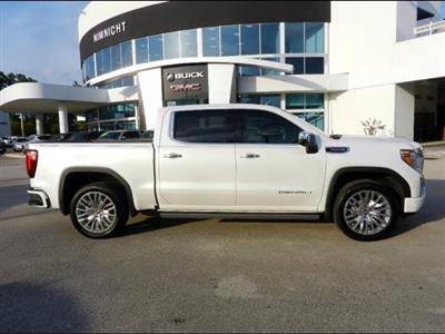 2019 Sierra 1500 Crew Cab 4x4,  Pickup #269779T - photo 6