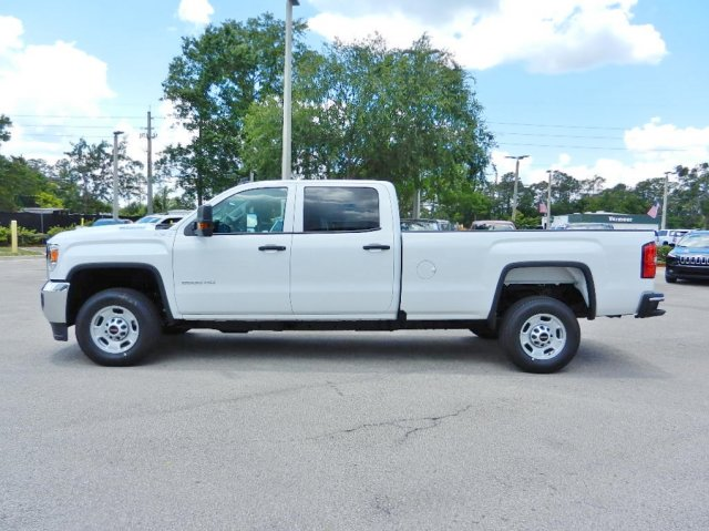 2019 Sierra 2500 Crew Cab 4x4,  Pickup #269985T - photo 10