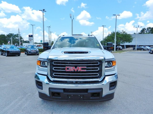 2019 Sierra 2500 Crew Cab 4x4,  Pickup #269985T - photo 4