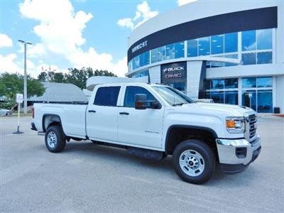 2019 Sierra 2500 Crew Cab 4x4,  Pickup #269985T - photo 5