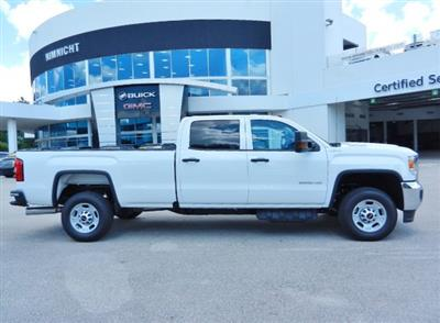 2019 Sierra 2500 Crew Cab 4x4,  Pickup #269985T - photo 6