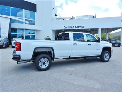 2019 Sierra 2500 Crew Cab 4x4,  Pickup #269985T - photo 2