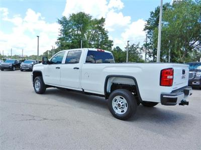2019 Sierra 2500 Crew Cab 4x4,  Pickup #269985T - photo 9
