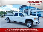 2019 Sierra 2500 Crew Cab 4x4,  Pickup #269985T - photo 1