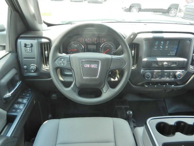 2019 Sierra 2500 Crew Cab 4x4,  Pickup #271647T - photo 10
