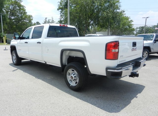 2019 Sierra 2500 Crew Cab 4x4,  Pickup #271647T - photo 6
