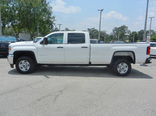 2019 Sierra 2500 Crew Cab 4x4,  Pickup #271647T - photo 7