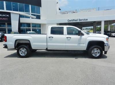 2019 Sierra 2500 Crew Cab 4x4,  Pickup #271647T - photo 3