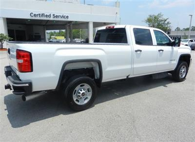 2019 Sierra 2500 Crew Cab 4x4,  Pickup #271647T - photo 2