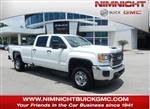 2019 Sierra 2500 Crew Cab 4x4,  Pickup #271647T - photo 1