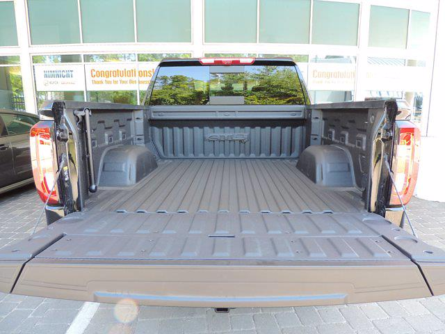 2021 GMC Sierra 1500 Crew Cab 4x4, Pickup #273246T - photo 11