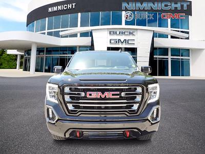 2021 GMC Sierra 1500 Crew Cab 4x4, Pickup #273246T - photo 4
