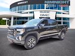 2021 GMC Sierra 1500 Crew Cab 4x4, Pickup #273246T - photo 7
