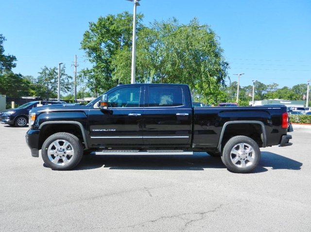 2019 Sierra 2500 Crew Cab 4x4,  Pickup #275285T - photo 10