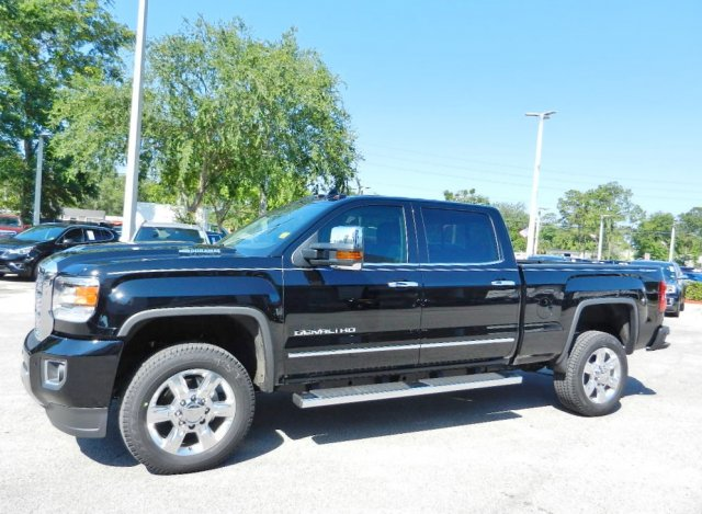 2019 Sierra 2500 Crew Cab 4x4,  Pickup #275285T - photo 3