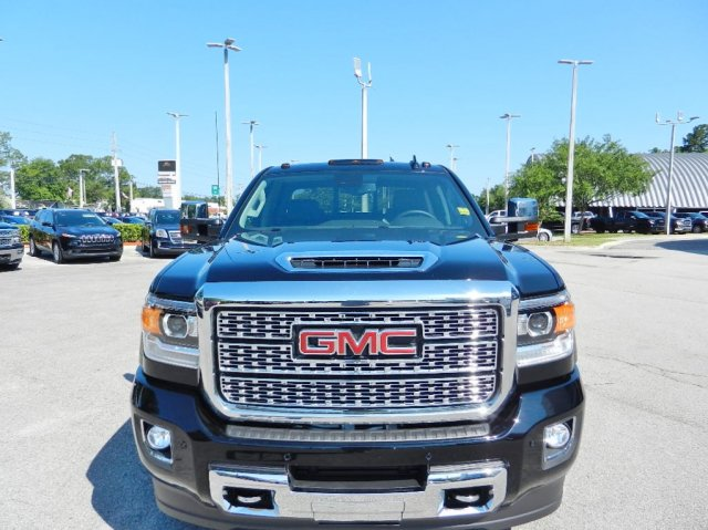 2019 Sierra 2500 Crew Cab 4x4,  Pickup #275285T - photo 4