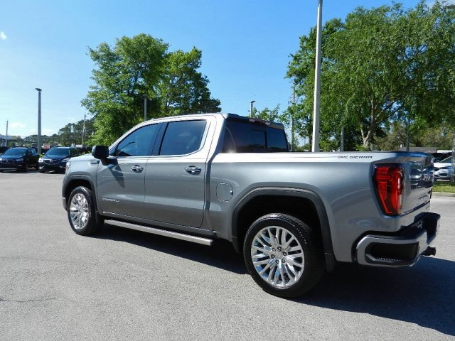 2019 Sierra 1500 Crew Cab 4x4,  Pickup #275507T - photo 10
