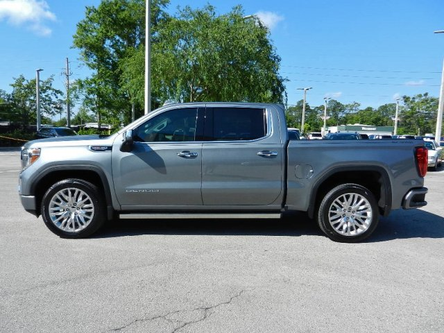 2019 Sierra 1500 Crew Cab 4x4,  Pickup #275507T - photo 3