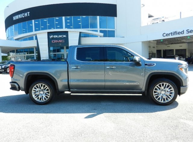 2019 Sierra 1500 Crew Cab 4x4,  Pickup #275507T - photo 6