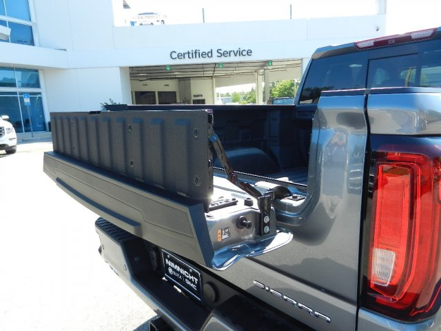 2019 Sierra 1500 Crew Cab 4x4,  Pickup #275507T - photo 9