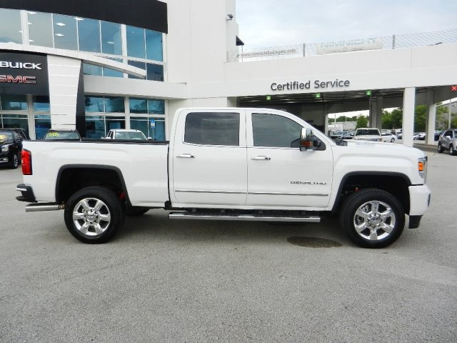 2019 Sierra 2500 Crew Cab 4x4,  Pickup #281338T - photo 3