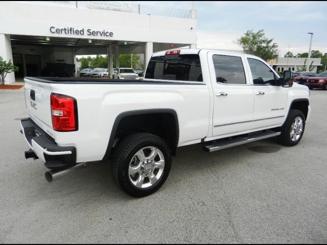 2019 Sierra 2500 Crew Cab 4x4,  Pickup #281338T - photo 2