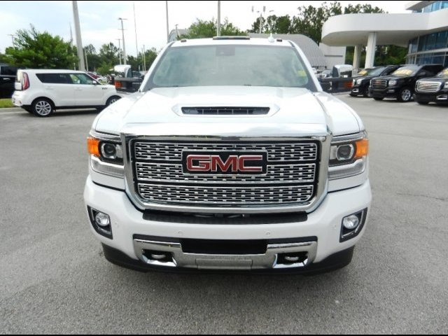 2019 Sierra 2500 Crew Cab 4x4,  Pickup #281338T - photo 9