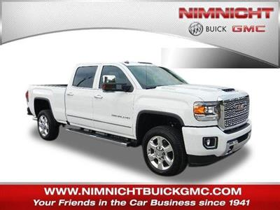 2019 Sierra 2500 Crew Cab 4x4,  Pickup #281338T - photo 1
